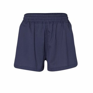 R Maren Short - dark navy L