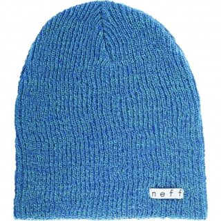 Daily Heather Beanie - cermc navy