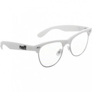 Broh Sonnenbrille - white - osfa