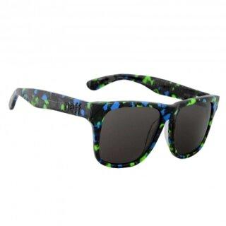 Thunder Sonnenbrille - neon speckles