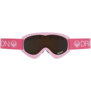 DXS Schneebrille - pink smoke