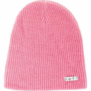 Daily Beanie - pink