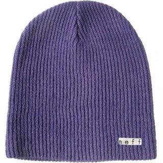 Daily Beanie - purple