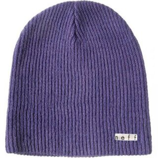 Daily Beanie - purple osfa