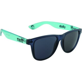 Daily Sonnenbrille - black ice