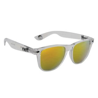 Daily Sonnenbrille - clear