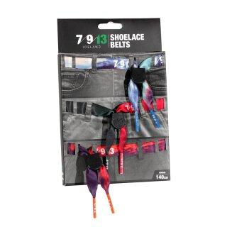 Shoelacebelts - Himnin