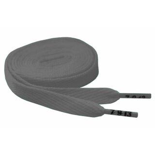 Hard Candy Laces Flat - grey