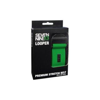 Looper Stretchbelt - green
