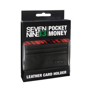 Pocket Money Wallet - sketchy osfa