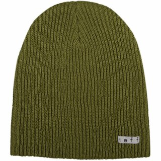 Daily Beanie - fatigue