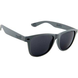 Daily Sonnenbrille - matte grey