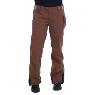 Ws Vice Pant - bison