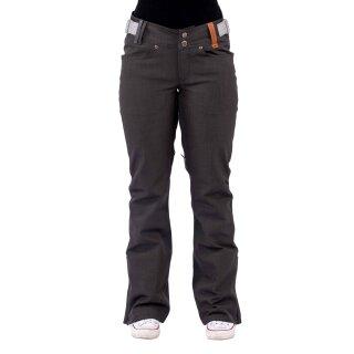 Ws Skinny Standard Pant - flint