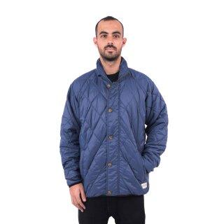 Ms Oakwood Insulated Jacket - vintage indigo