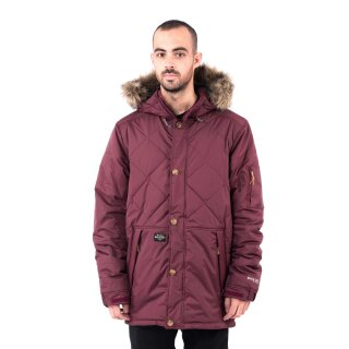 Ms Pacific Down Jacket - port poyale