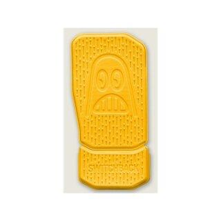 ST Padding - mellow yellow
