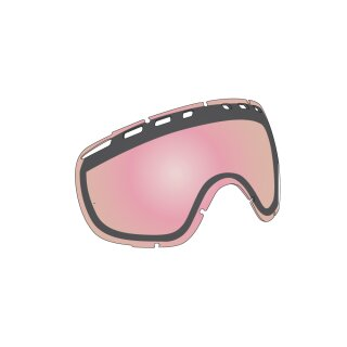 D2 Replacement Lens - pink ionized