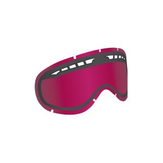 DX Replacement Lens - pink ionized