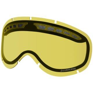 DXS Replacement Lens - yellow
