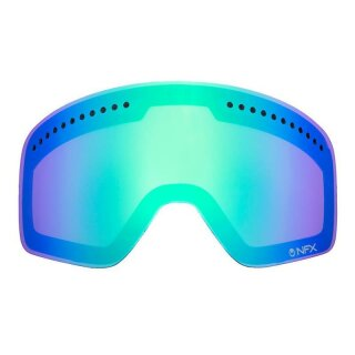 NFX Replacement Lens - green ionized