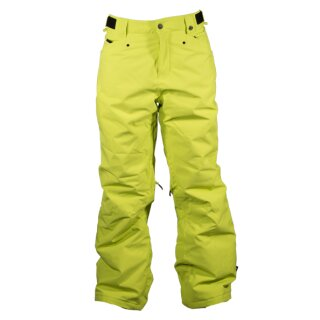 Jack Youth Pant - lime