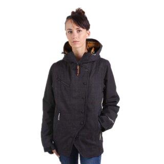 Ws Rydell Jacket - black