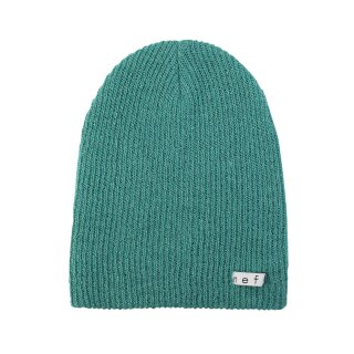 Daily Sparkle Beanie - dark teal