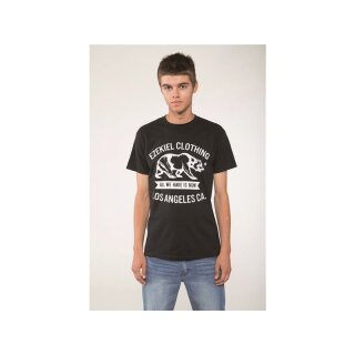 Walkabout Slim T-Shirt - black