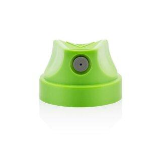 Level 1 Cap - green