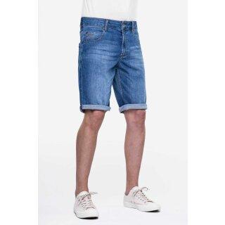 Rafter Short 2 - mid blue