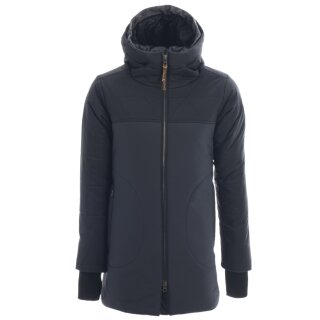 Ws Clover Jacket - Black