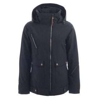 Ws Rambler Moto Jacket - black