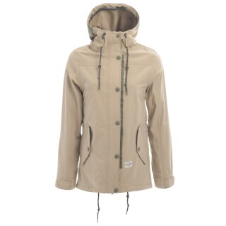 W Cypress Jacket - oat