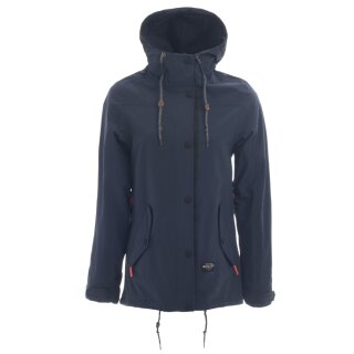 Ws Cypress Jacket - navy