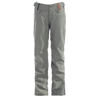 Ws Standard Pant - Gunmetal