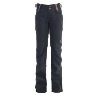 Ws Skinny Standard Pant - Black