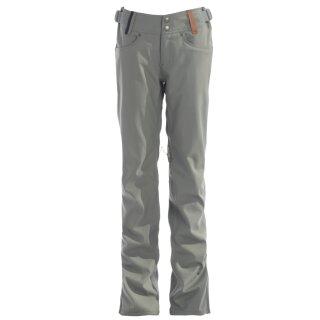 Ws Skinny Standard Pant - gunmetal
