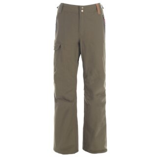 Ms Field Pant - olive