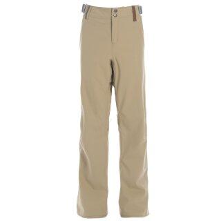 Ms Skinny Standard Pant - Oat