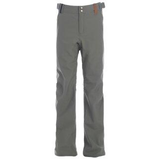Ms Skinny Standard Pant - gunmetal