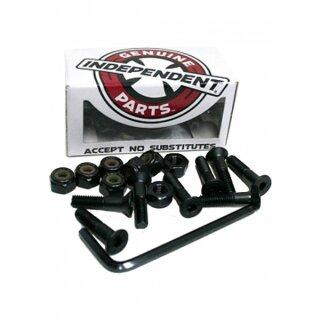 Mounting-Kits 1 Inbus - black