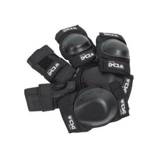Basic Protection Set - black