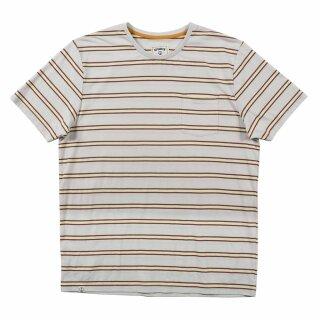 Lucky Knit T-Shirt - stone