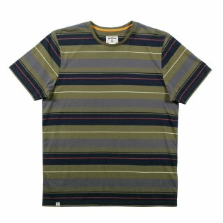 Wagoneer Knit T-Shirt - olive