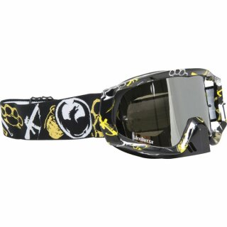 Vendetta Motocrossbrille - Weapons Vice ionized lens AFT