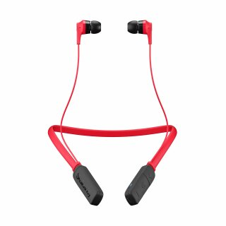 SC Inkd 2.0 Wireless In-Ear - red black black