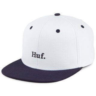 Genuine Cap - navy