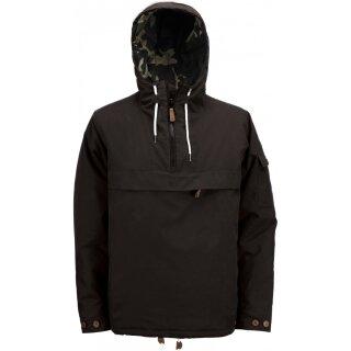 Milford Jacket - black