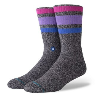 Boyd 4 Socken - heather grey